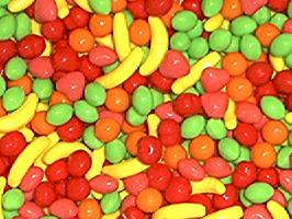 Fruit RUNTS Candy Bulk 30 lbs.