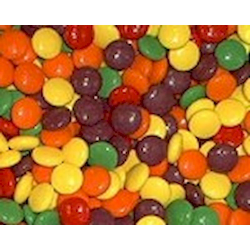 Chewy Spree Candy (Fruit Flavors) Bulk 2 lbs. FREE SHIPPING