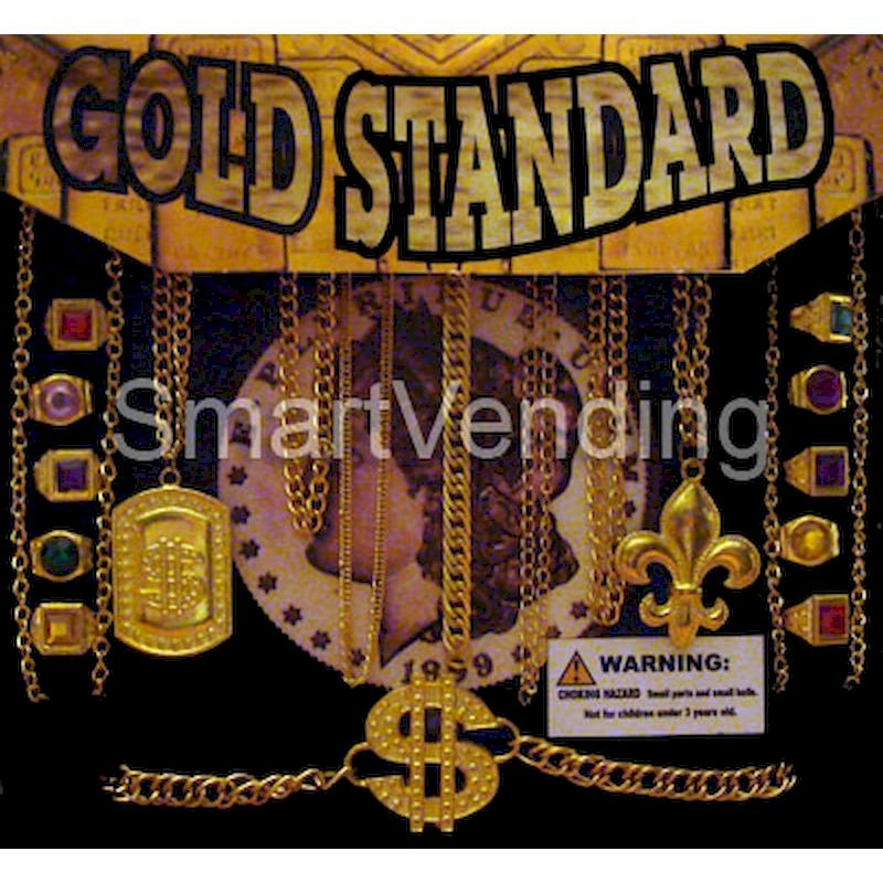 31-GOSJC2 - Live Display for Gold Standard Jewelry
