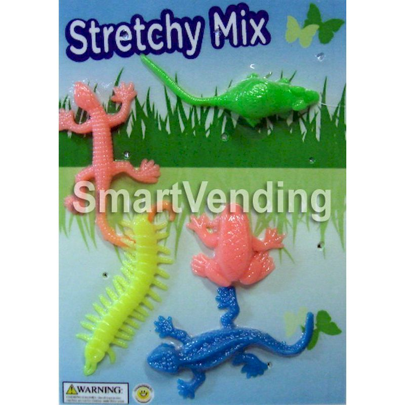 31-STRMXC1 - Live Display for Stretchy Mix