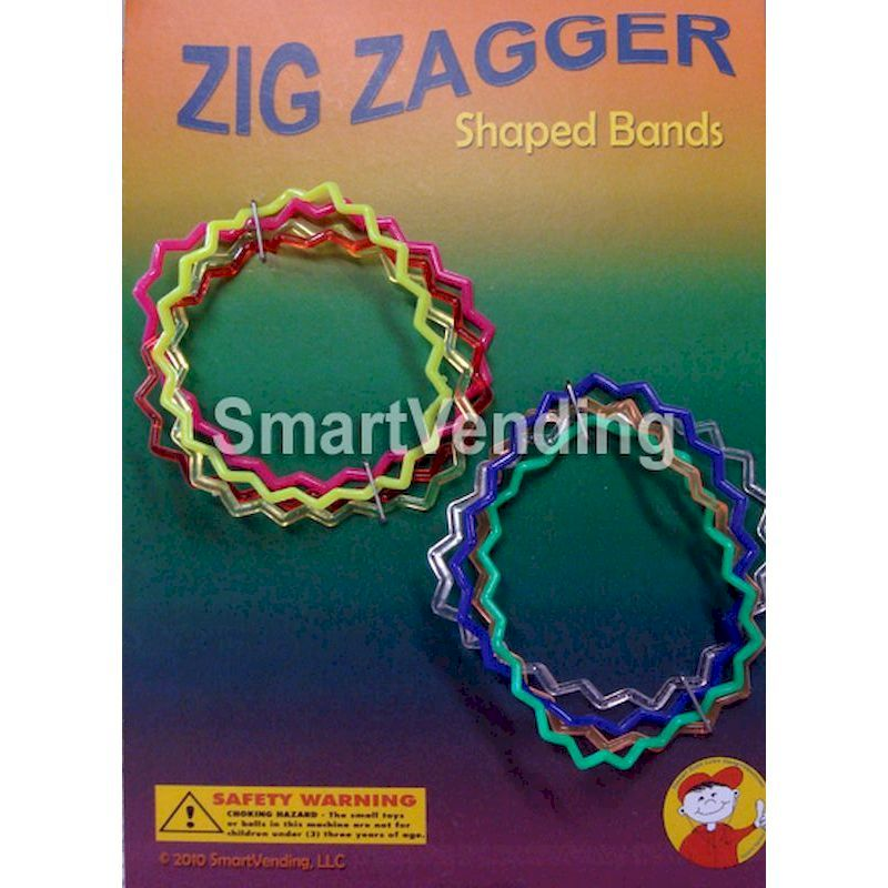31-ZIZGC1 - Live Display for Zig Zagger Bands