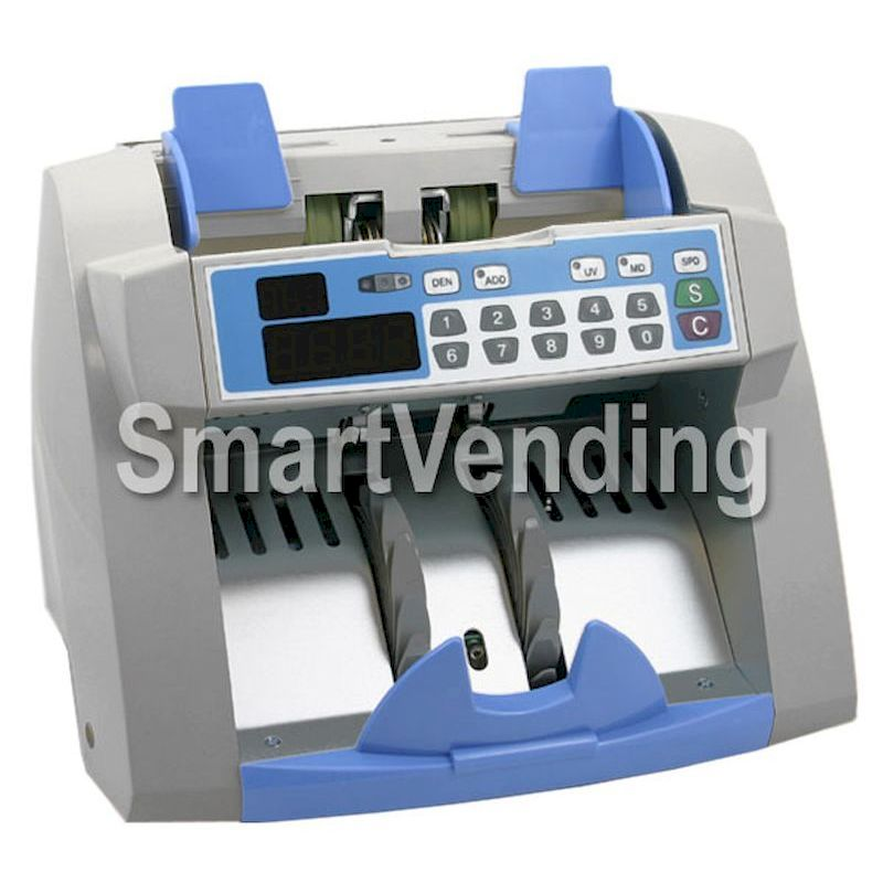 10-C85 - Cassida 85 Heavy Duty Currency Counter Series - 3 Models to Choose From FREE SHIPPING!!!