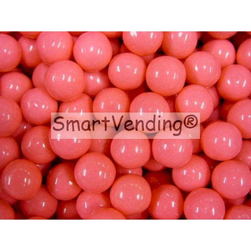"Pink Lemonade 1"" Gumballs (850 ct.)"