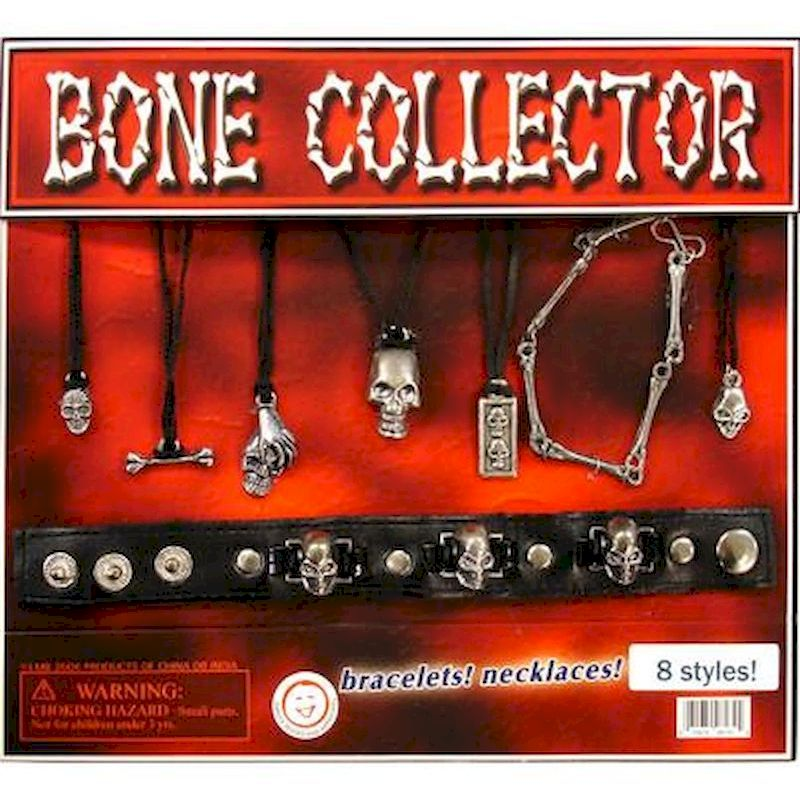DBCJEC2 - Display for Bone Collector Jewelry