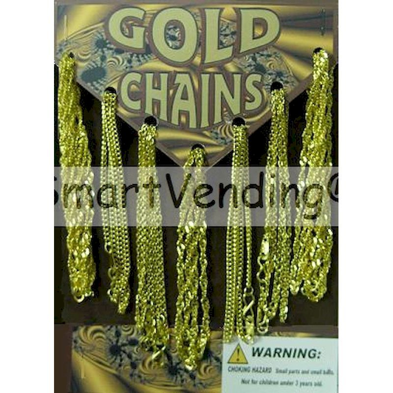 DGOCHC1 - Display For Gold Chains