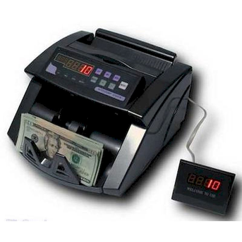 LMB-855B - Portable Currency Counter with UV/MG Detection  -- FREE SHIPPING!!