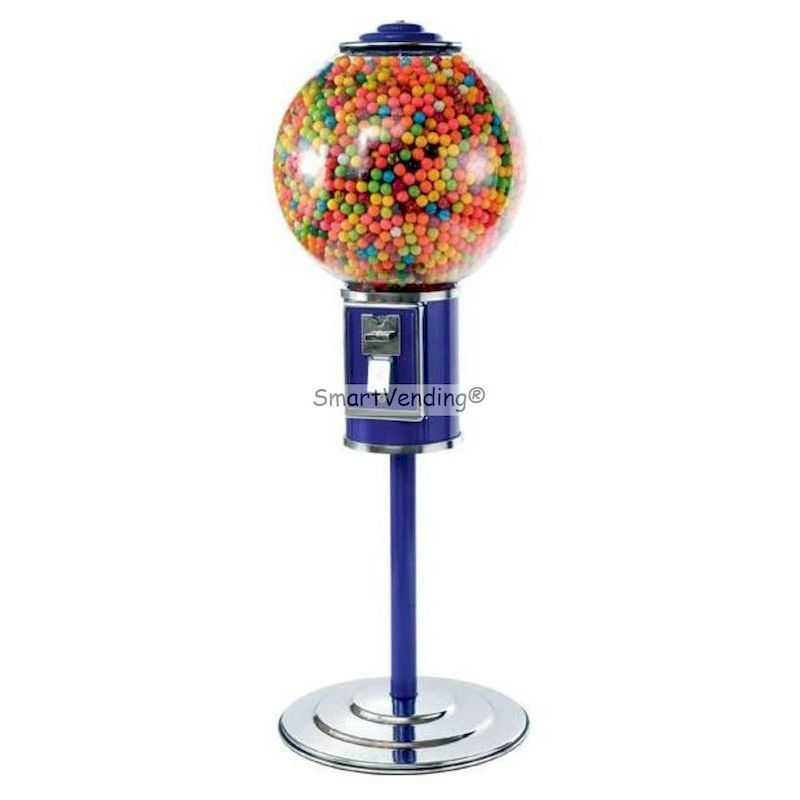 PRBO - Northwestern Pro-Bowl Gumball Machine