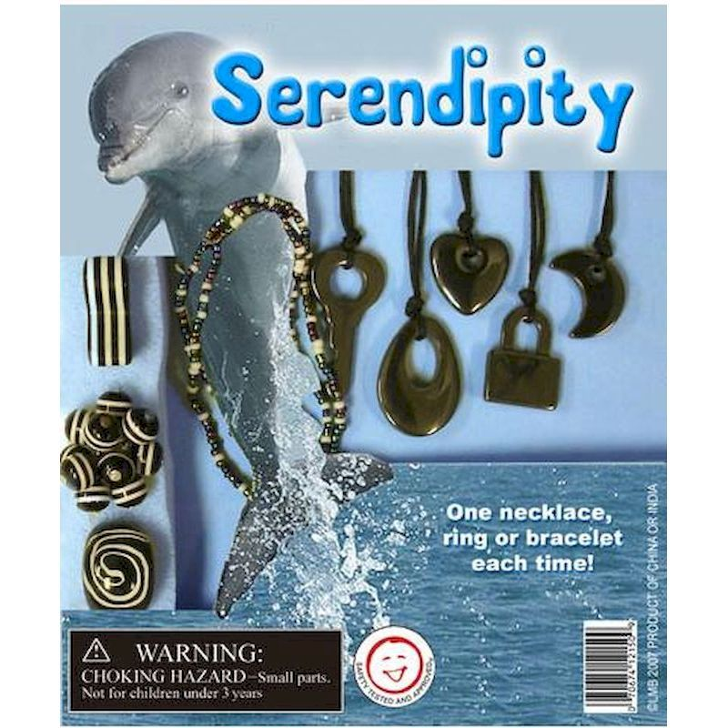 "SDJEC1 - Serendipity Jewelry in 1.1"" Capsules (250 ct.)"