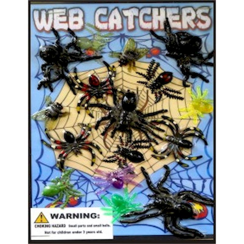 30-WBCC1 - Web Catchers in 1.1 inch Capsules (250 ct)