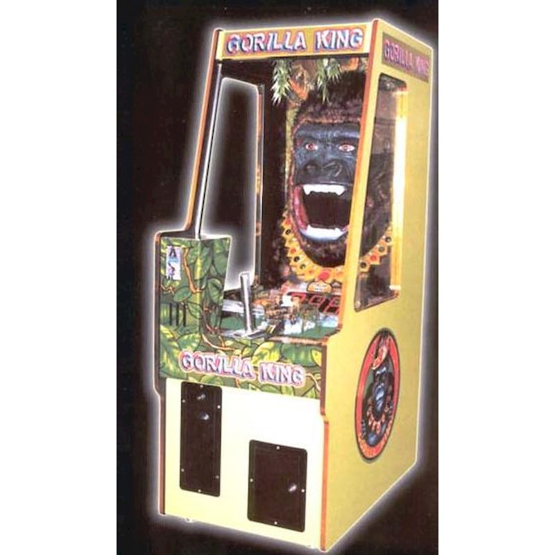 HUDRGA - Hungry Dragon Game Machine