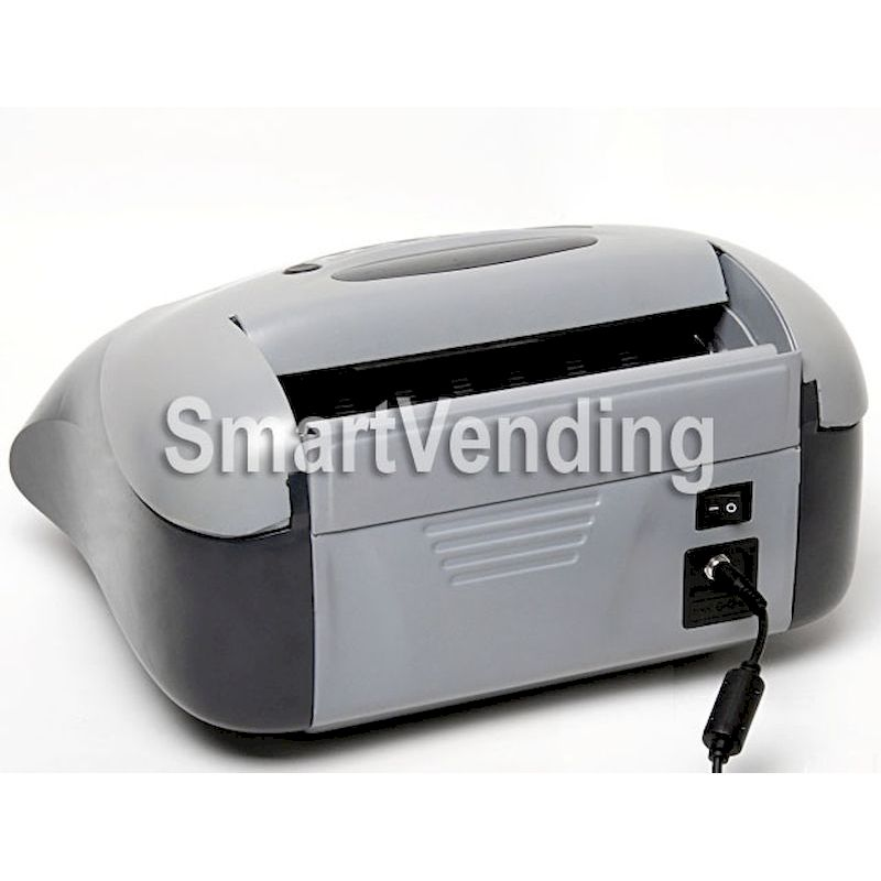 10-TIGERCC - Cassida Tiger Series Currency Counter - 3 Models to Choose From