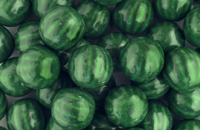 6508 - Watermelon 1'' Gumballs (850 ct.)
