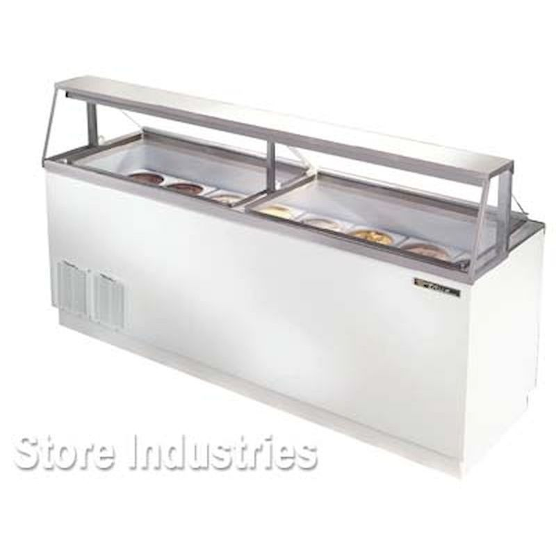 15-TDS-87 - Ice Cream Dipping Freezer
