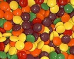 15098 - Chewy Spree Candy (Fruit Flavors) Bulk 30 lbs. SALE!!!