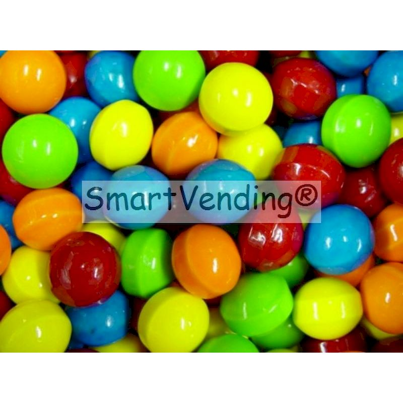 Bleeps Coated Candy Bulk 1 inch (700 ct.)