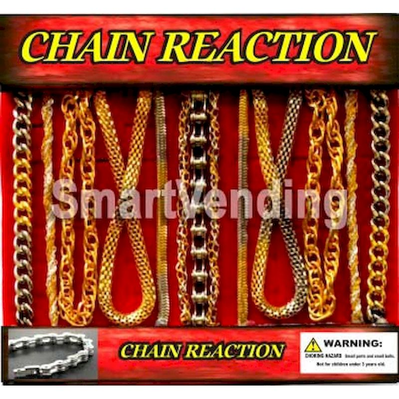 31-CHREC2 - Live Display for Chain Reaction Jewelry