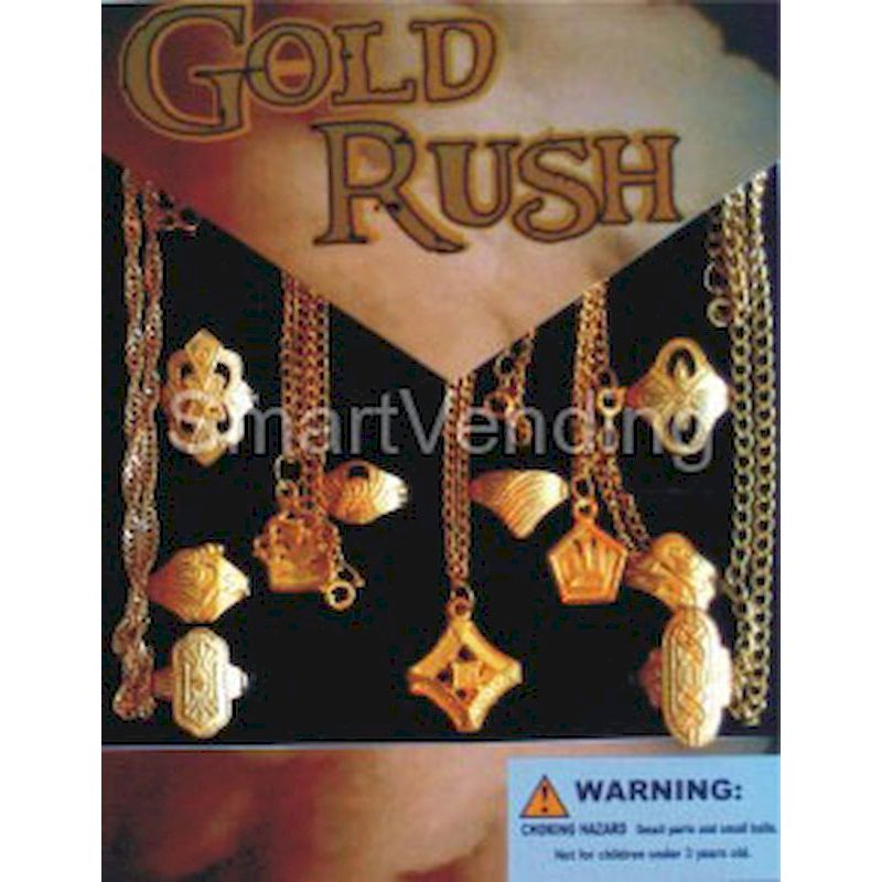 31-GORJC1 - Live Display for Gold Rush Jewelry