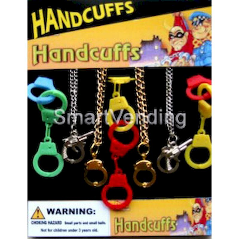 31-MIHCJEC1 - Live Display for Mini Handcuff Jewelry 1.1""