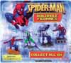 31-SMBFVD1 - Live Display for Spider-Man Buildable Figures (Standard Horizontal)