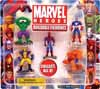 31-MHBFHD2 - Live Display for Marvel Heros Buildable Figures (Standard Horizontal)