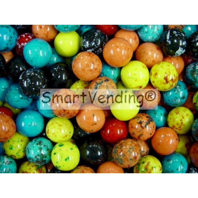 4508 - Berry Blast Gumballs 1'' (850 ct.)