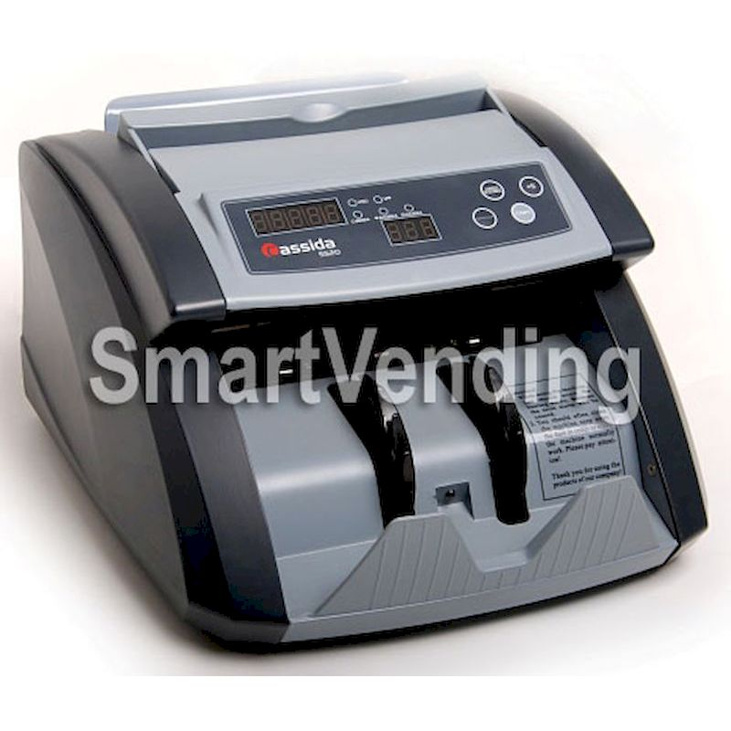 5520 - Cassida 5520 Currency Counter - 2 Models to Choose From - FREE SHIPPING!!!