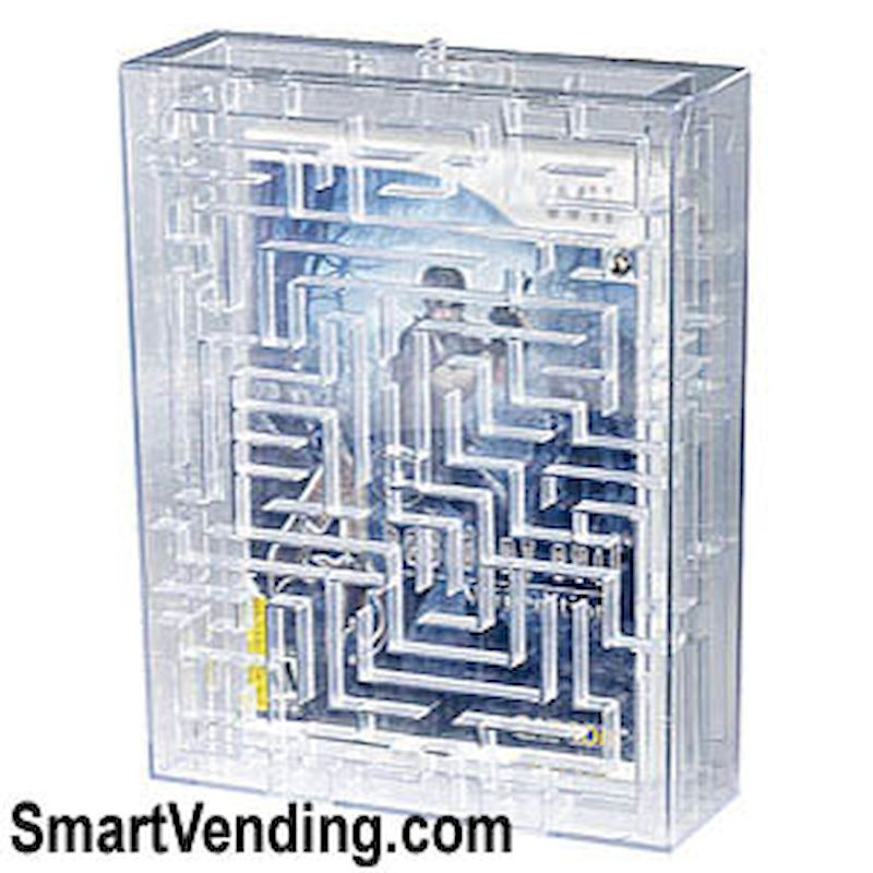 72-1280 - Movie Maze Gift Holder - FREE SHIPPING!!!