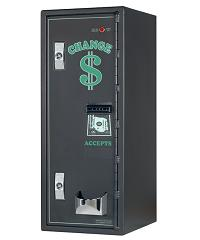 AC1002 - AC1002 Bill Changer - High Security