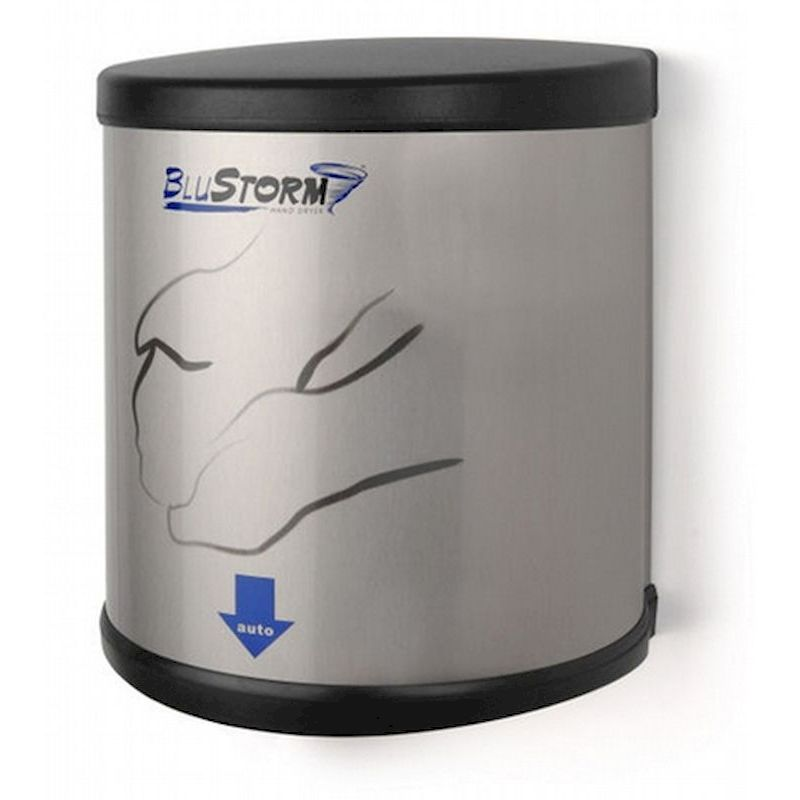 18-HD950 - BluStorm High Speed Hand Dryer - Dries Hands in 10 Seconds!  FREE SHIPPING !!!