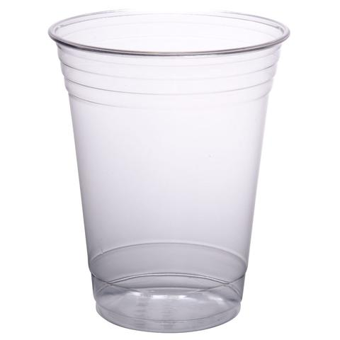 Dart TP16D Ultra Clear Cup PET 16 oz - 1,000 ct.