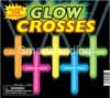 DGLCRNEC2 - Display Card for Glow Cross Necklaces