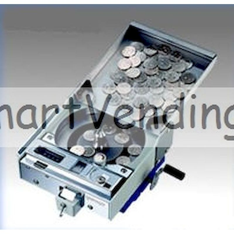LMC-880 - Manual Coin Counter