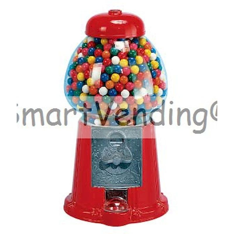 king - King Size NoveltyGumball Machine Bank