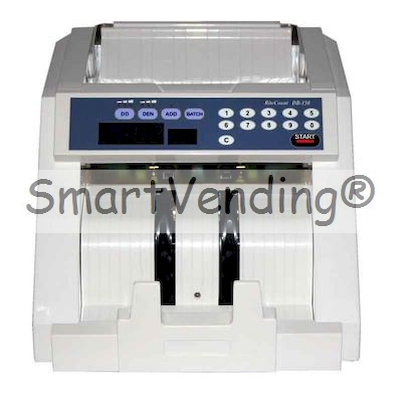 LMB-150UV/MG - Digital Currency Counter w/Counterfeit DetectFREE SHI