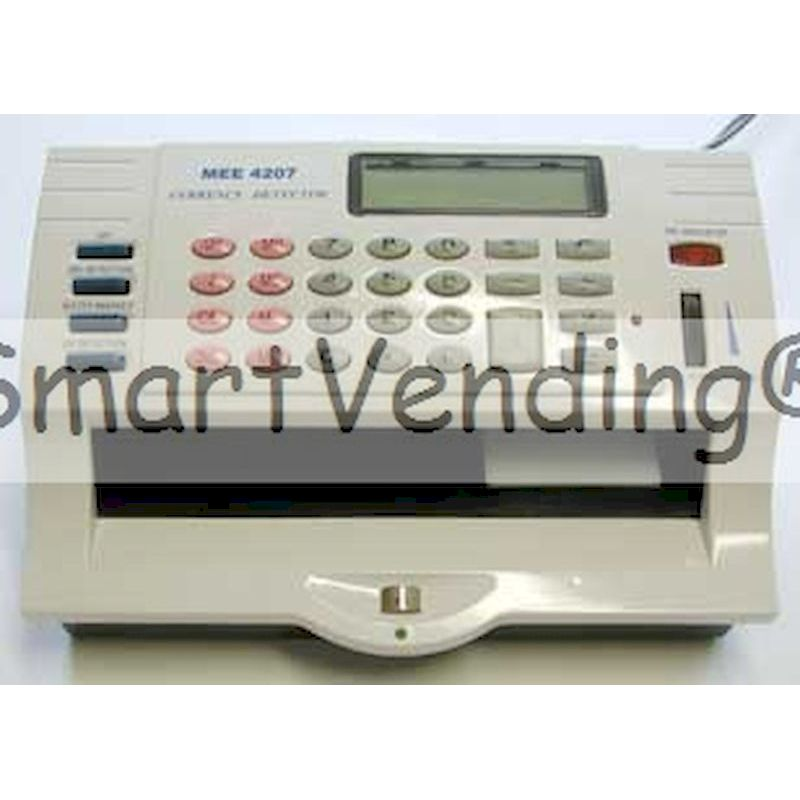 LMD4207 - Counterfeit Currency Detector w/Calculator