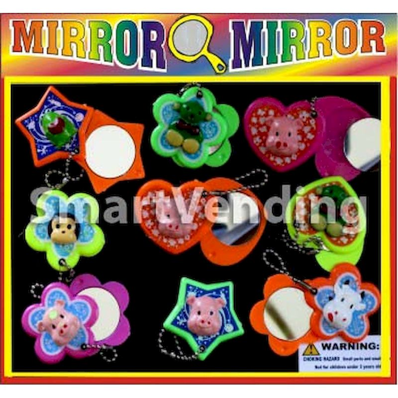 31-MRMRC2 - Live Display for Mirror Mirror