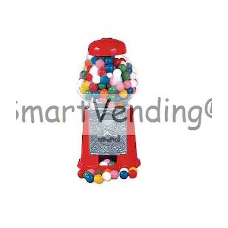 3301 - Petite Size Novelty Gumball Machine Bank