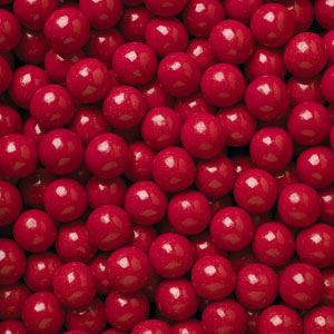 Really !! Cherry 1 Gumballs (850 ct.) 14.17 lbs.