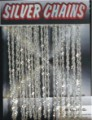 Silver Chain Necklacesin 1.1'' Capsules (250 ct.)