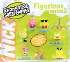 DSPFI2C2 - Display for SpongeBob Figurines Series #2