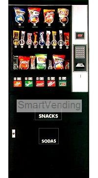 SV-32 - 32 Select Combination - Snack & Cold Drink