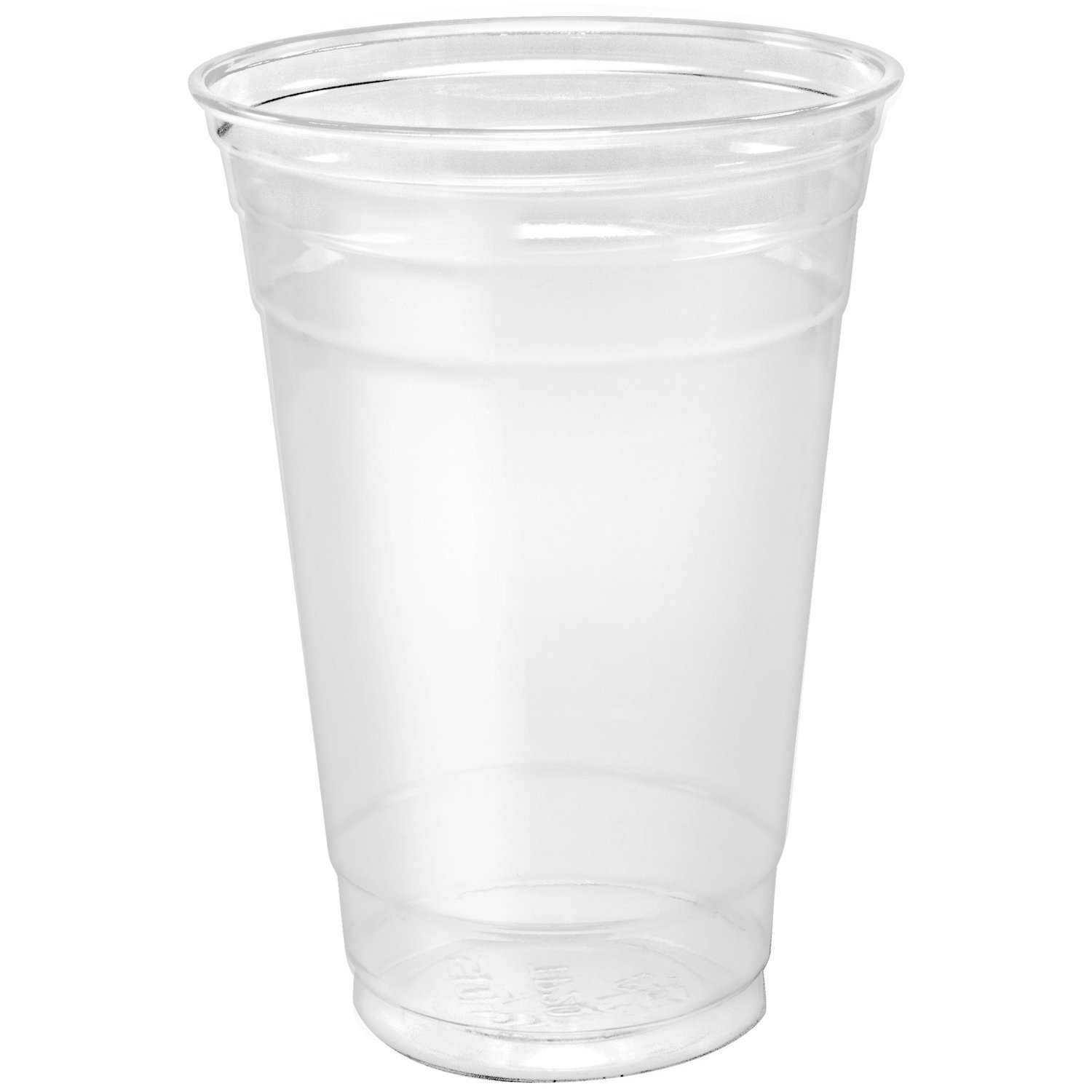 18-DCCTP20 - Dart TP20 Ultra Clear Cup PET 20 oz 600/carton