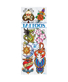 40-UTC14 - Ultra Tattoo Classic Series 14 in folders (300 ct.) w/ Free Display Card