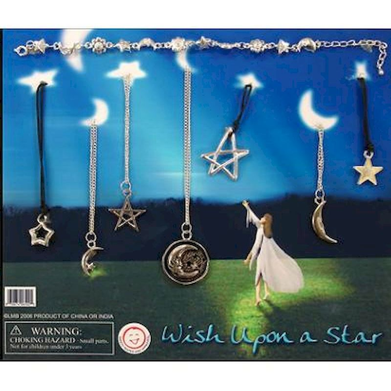 DWUSTC2 - Display for Wish Upon a Star Jewelry