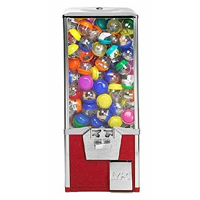 "10-ML1027 - SmartVending Big Pro 2"" Toy Capsule Machine 25"" (Specify Options)"