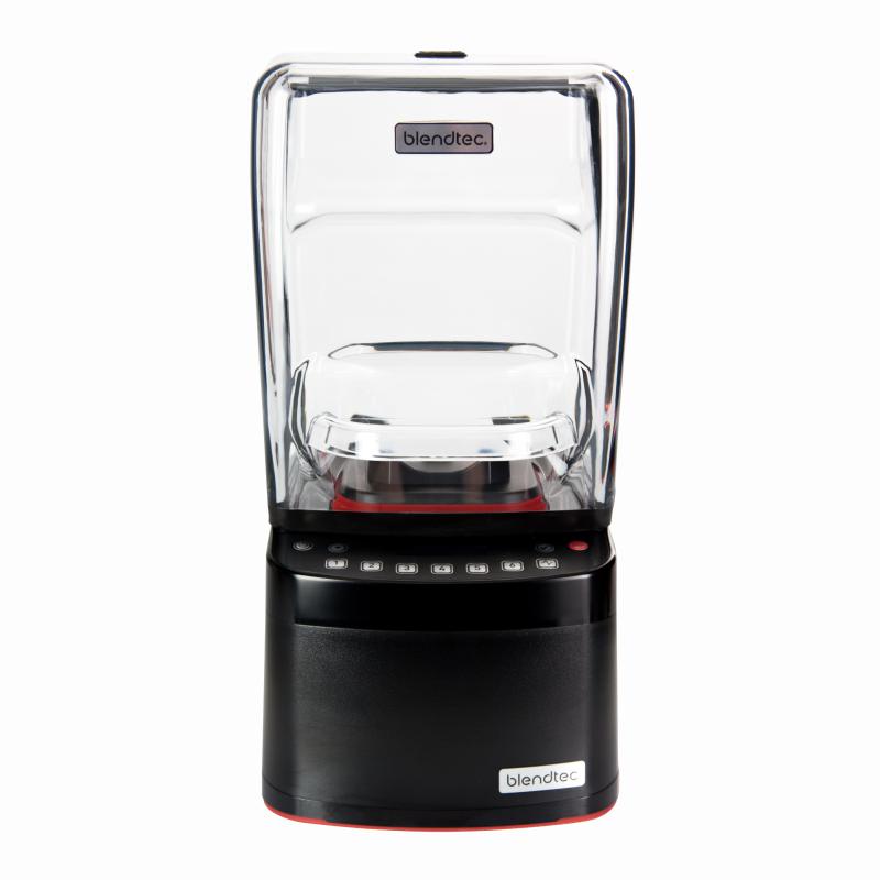 Blendtec Stealth Countertop Blender No Jars - S885C2901-NOJAR