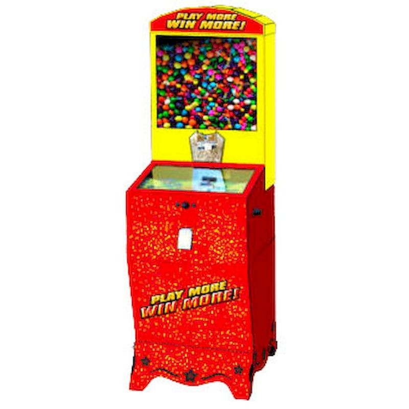 JRPL - PlayMore JUNIOR Gumball Pinball Machine