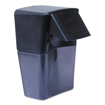 "18-TOC230210 - Tolco Top PerFOAMer Foam Soap Dispenser 32 oz 4.75"" x 7"" x 9"" Black"