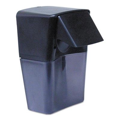 "Tolco Top PerFOAMer Foam Soap Dispenser 32 oz 4.75"" x 7"" x 9"" Black"
